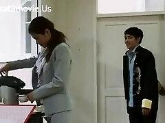 garçom thai filme completo