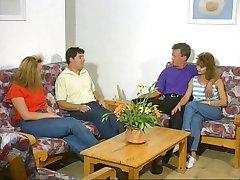 Stövlar Fest hela filmen 1993 vintage tyska