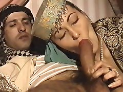 Sheikh Me FULL VINTAGE PORN MOVIE