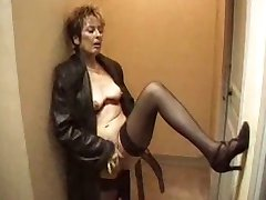 HOT FUCK #23 (Good Times with a Kinky Granny)