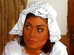Rita Cardinal-Royal Gangbang for Country Girl