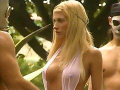 Super Hot Babe Celia Blanco 5