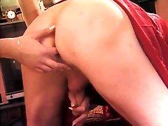 vintage sex anal distractiv
