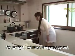 Horny Japanese Housewife (MDYD-951) JAV with English Subtitles