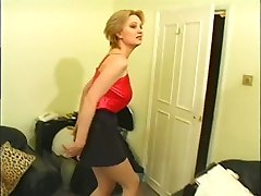 British housewife gets fucked