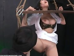 Hardcore Japanese Punishment Momo 4