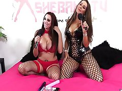 Whores on cam