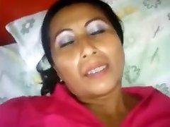 Senora Culo (latinsextapes)