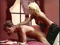 Strapon Jill Kelly