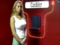 Casino Unclothe Poker Nancy