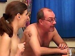 Amateur mature bisexual fourway