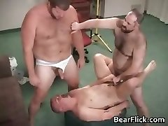 Gay furry bear jizz and fucking hardcore part5
