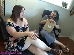 Therapist Cums Inside Hook-up Addicted Client