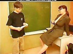 Russian Mature Teacher And Young Stud russian jizz shots swallow