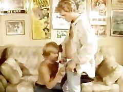 Vintage Bi MMFand Homo - Danny Does Em All