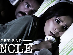 Jaye Summers & Charles Dera in The Bad Uncle - PureTaboo