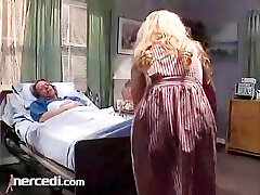 MILF Ava Vincent Is A Insatiable Nurse