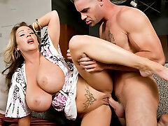 Kandi Cox & Charles Dera in My Friends Super-fucking-hot Mom