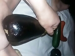 Eggplant all in