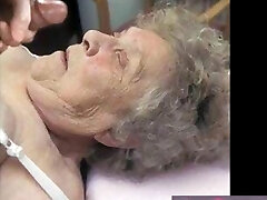 ILoveGrannY Showing Huge Mammories Photo Collection