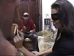 Brazilian Swingers Wife Part 1 of 3