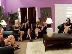 Fantastic Group Sex (part 1)
