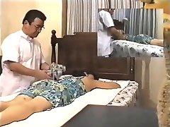 Hidden Moxa Massage Japanese Case 2