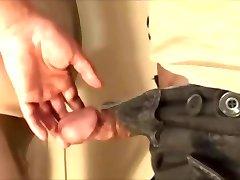 Encoxada arrimon incrivel manos novinha