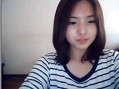 SWEET ASIAN TEEN