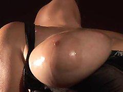 Redhead - Big-Titted Slave