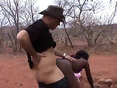 African pussy