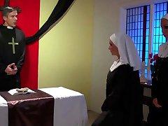 Fun With Nuns