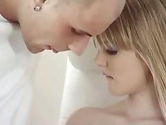 perfect czech teen blonde