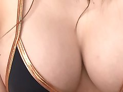 Busty asian takes creampie and facial - Dreamroom Productions