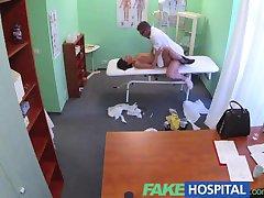 FakeHospital Ārvalstu pacientiem, kuriem nav veselības apdrošināšanas maksā maksts cena