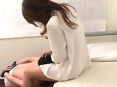 Japan Office lady Pussylicker