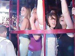 WILD PARTY GIRLS 40 - Scene 4