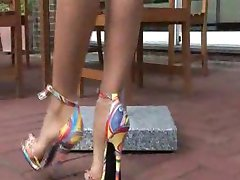 High Heels Fetish 1