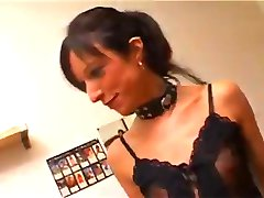 Anal Fisted Amateur -L1390-