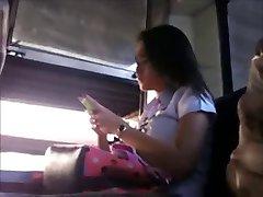 Bus Dickflash - uflashtv.com