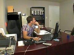 Olivia Winters Office Fuck