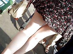 Upskirt new