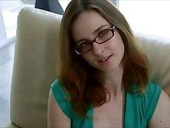 adolescenti cu ochelari oferă un bj