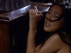 Uber-sexy Dame Hunter (1979) DR3
