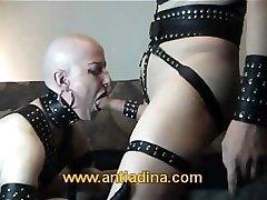 AntiaDina Individual Fetish Videos