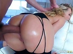 Brazzers - Aj Applegate and her flawless culo