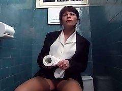 Into the WC (Mega-bitch's Vagina) - LC06