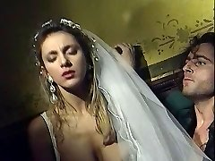 Hottie Bride - Selen De Rosa