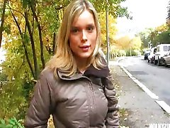 czech girl with robert rosenberg