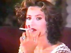 Karii smoking